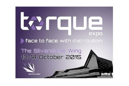 TORQUE expo