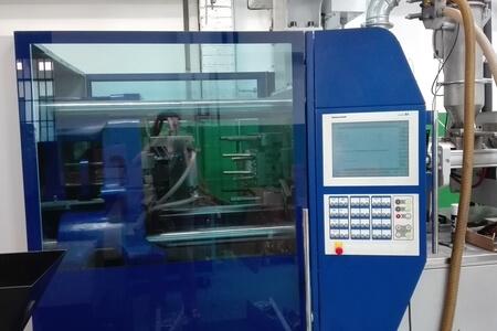 G&B Fissaggi macchinario produzione